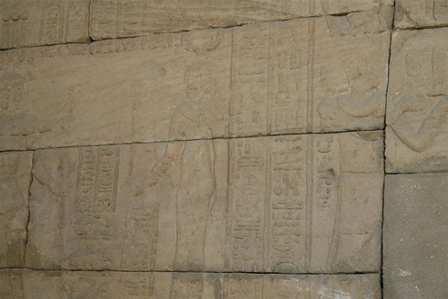 Jeroglíficos originales en el interio Templo de Debod de Madrid, vínculo eterno con Egipto - 2981938986 a700fcd0fe - Templo de Debod de Madrid, vínculo eterno con Egipto