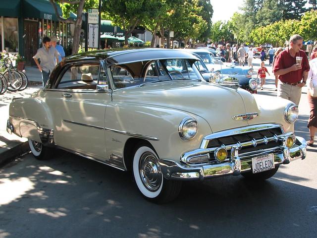 1952 chevrolet deluxe 2 door hardtop 39 joeleon 39 3 flickr for 1952 chevy two door hardtop