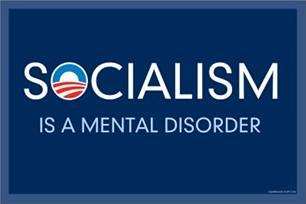 socialism mental disorder