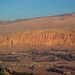 Bamiyan Vally Sunrise, Afghanistan by Carl Montgomery