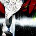 Small photo of Peeling Paint Graffiti 34th Street Wall Gainesville