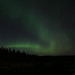 aurora borealis by R. Borges