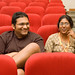 Small photo of Abhijit and Hassath