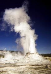 blowhole, geyser, spring,