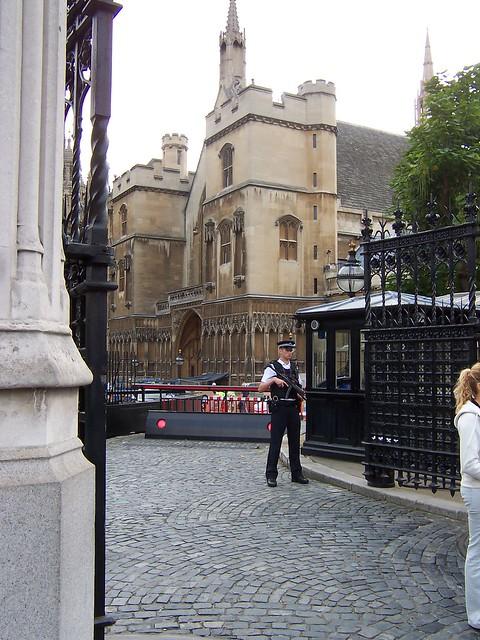 Parlament & Big Ben