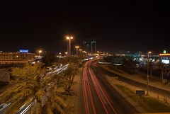 bahrain an night
