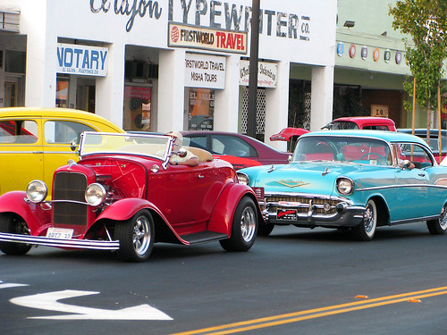 El Cajon Classic Car & Hot Rod Cruise 062508 -35