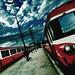 Les trains de l'Ain II ©.sashi