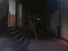 Inside an Abandoned House