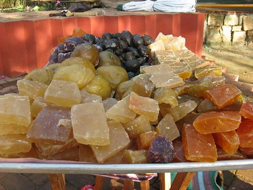 Chef hu musashi frutas cristalizadas for Facilisimo cocina postres