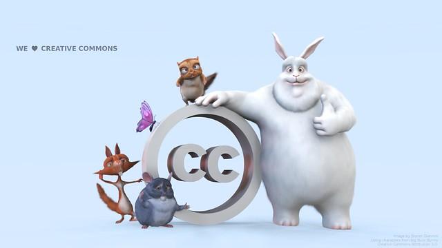 Creative Commons BBB