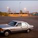 Mercedes S Class - Yemen by Maciej Dakowicz