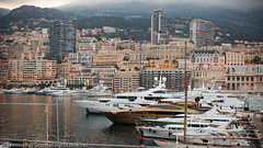 Monaco Waterfront