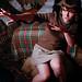 Amber Case - Gnomedex 2008 by Kris Krug