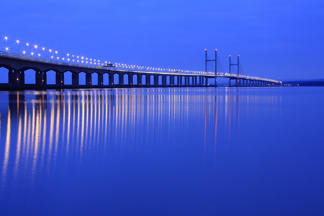 New seven Bridge 1