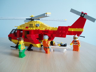 Air Ambulance (2)