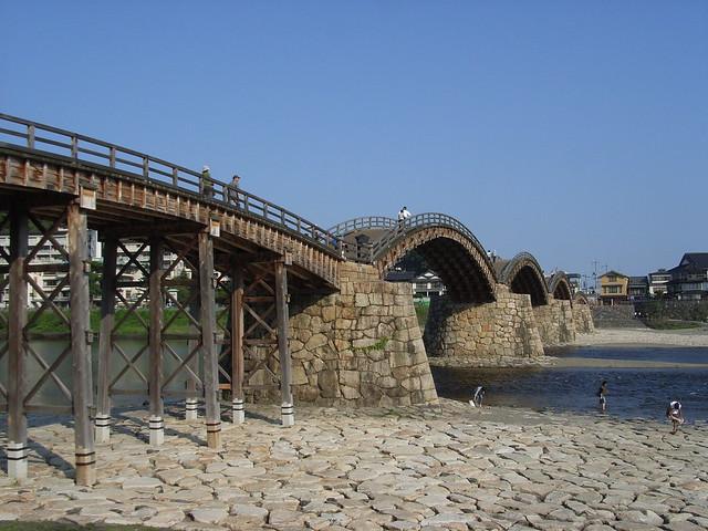 錦帯橋 (12)