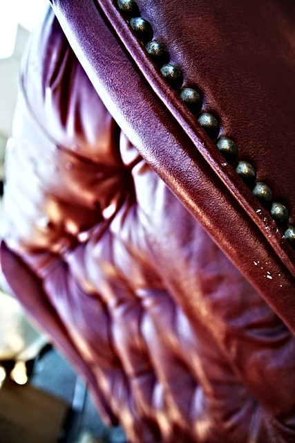Studded Dining Chair | review | Kaboodle