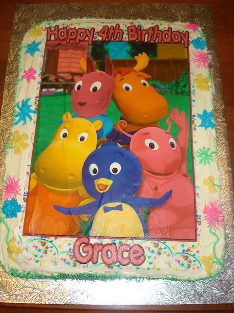 Ebay S Cake Design