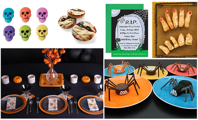 Halloween Party For Teens Or Tweens It S Halloween Week On Flickr