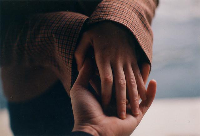 Как сделать так чтобы не чувствовать руку 513