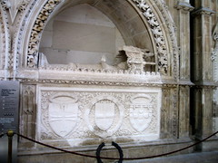 Tomb of Henry the Navigator
