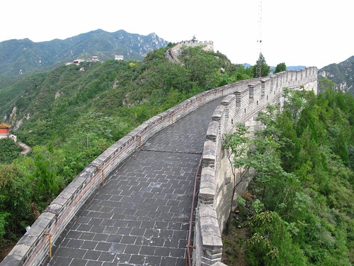 See one of the Wonders of the World at the Great Wall Of China - Things to do in Beijing
