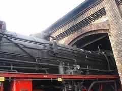 Berliner Eisenbahnfest 95