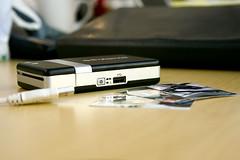 Imprimante Photo Polaroid Iphone