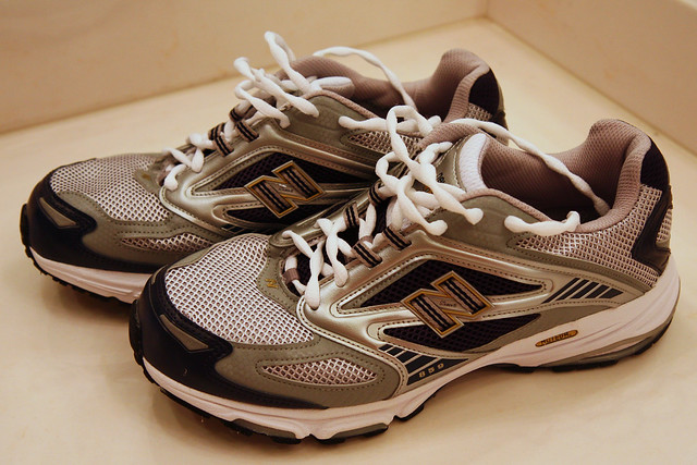 New Balance Walking Shoes With Rollbar Technology Women