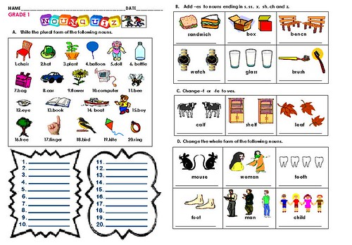 countable and uncountable nouns board game pdf