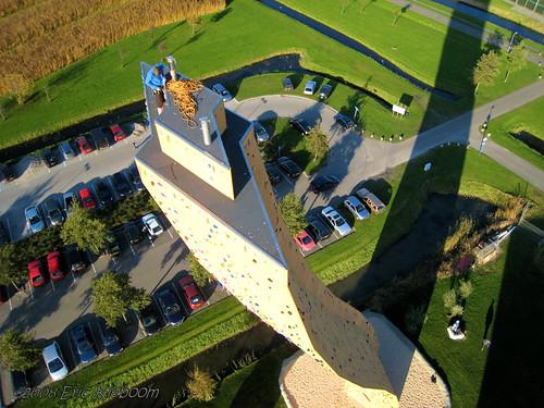 Klimcentrum Bjoeks, Groningen, the Netherlands