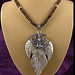 Autumn Leaf Necklace 4