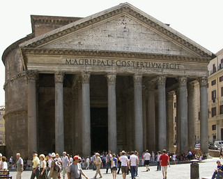 Pantheon | by profzucker