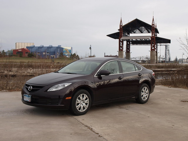 2009 Mazda6 1