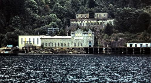 Buntzen Powerhouse 1