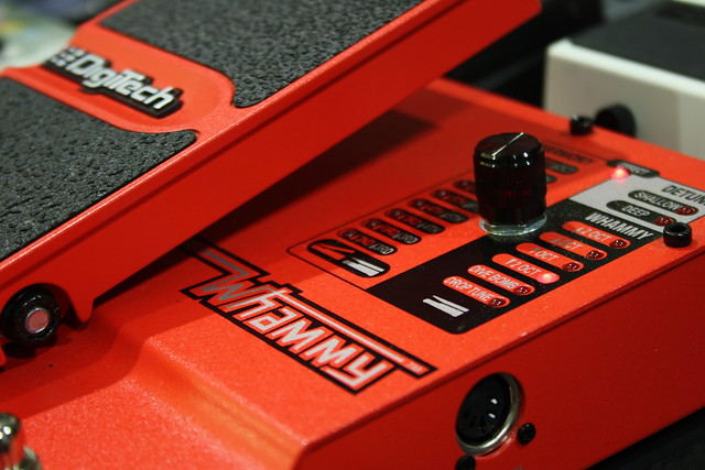 Photo:Digitech Whammy By jasonb42882