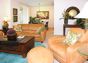 Vacation Rental in Princeville, Hawaii