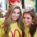 Miss Maryland at McDonalds 2011