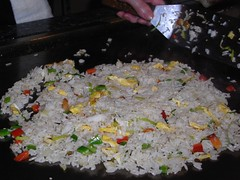 meal(0.0), monjayaki(0.0), rice(1.0), food(1.0), dish(1.0), fried rice(1.0), cuisine(1.0),