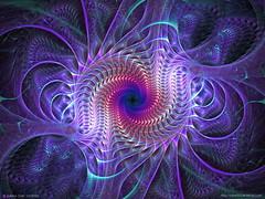 spiral(0.0), flower(0.0), wing(0.0), circle(0.0), vortex(0.0), art(1.0), pattern(1.0), symmetry(1.0), fractal art(1.0), purple(1.0), violet(1.0), psychedelic art(1.0), design(1.0), blue(1.0),
