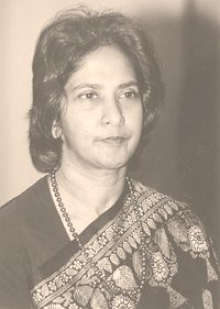 Ms. Sarala Fernando (Sri Lanka Foreign Service-1975) The First Lady Permanent Representative to Unitet Nations (Geneva) from Sri Lanka