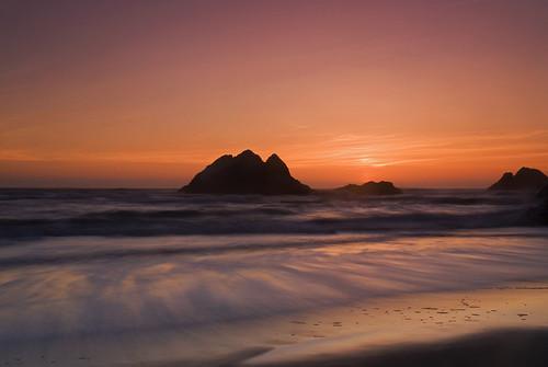 sf sanfrancisco sunset sun landscape pacificocean oceanbeach d200 breathtaking 1870mm cliffhouse cokin gnd graduatednd nikonstunninggallery platinumphoto aplusphoto platinumsuperstar breathtakinggoldaward