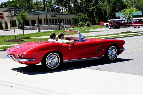 little red corvette corvettes and little red on pinterest. Cars Review. Best American Auto & Cars Review