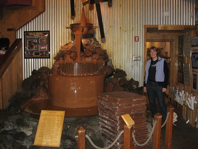 Alaska Wildberry Chocolate Factory