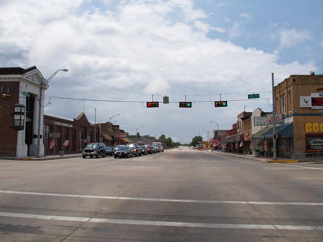 Giddings, TX