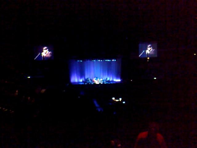 Leonard Cohen - chat