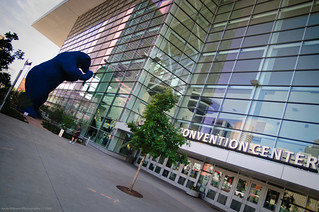 convention center bear @ flickr 888