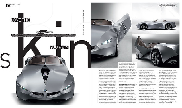 Modern Design Magazine awesome magazine layouts - a gallery on flickr