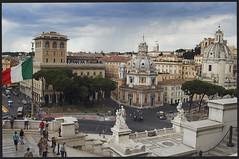 Italia, Rome